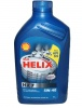 А/масло Shell Helix HX7 5W40 1 л