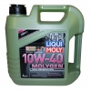 А/масло Liqui Moly 9060 MOLYGEN  New Generation 10W40  4л