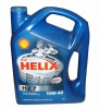 А/масло Shell Helix HX7 10W40 4 л